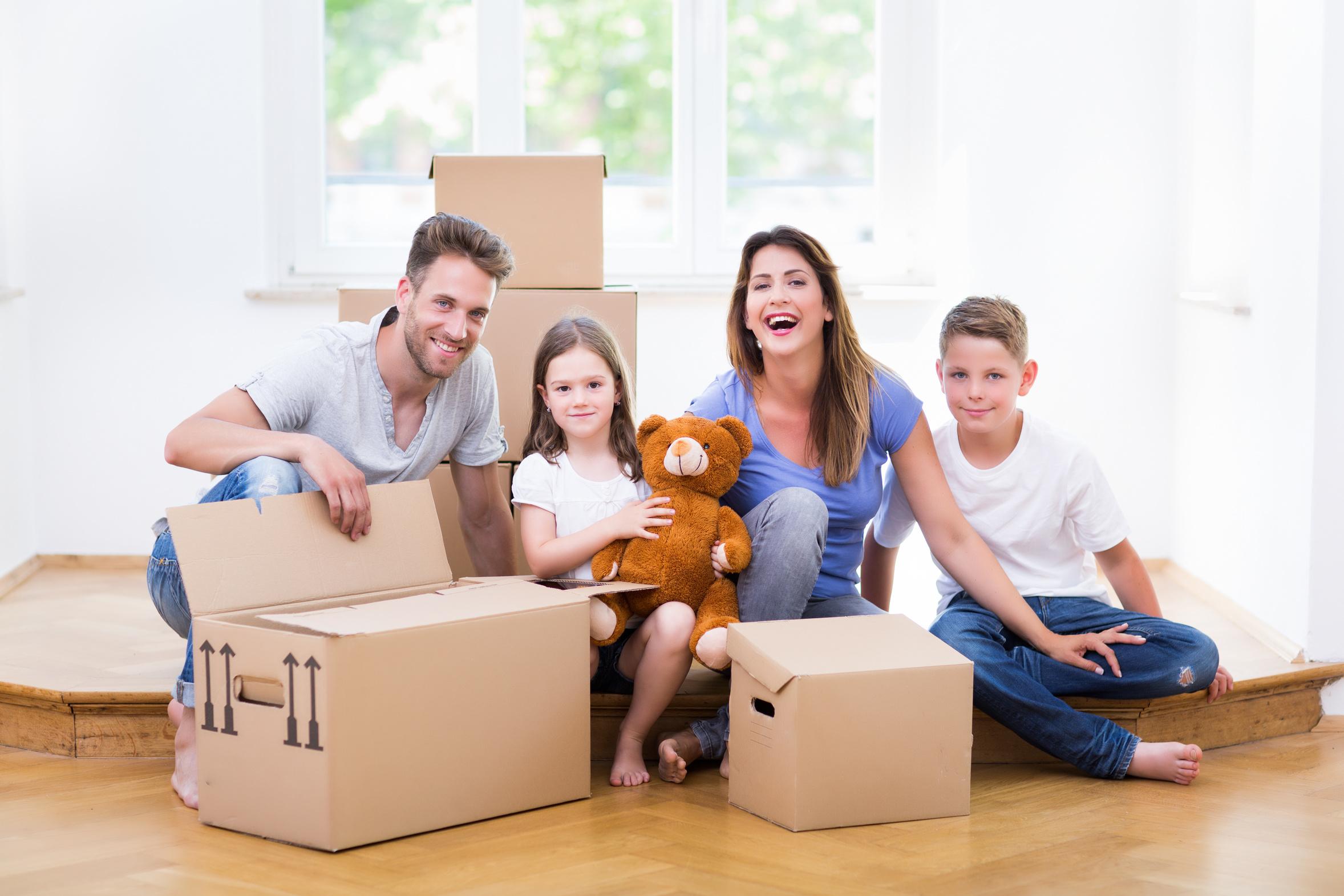 Qui sont les acheteurs immobiliers ?