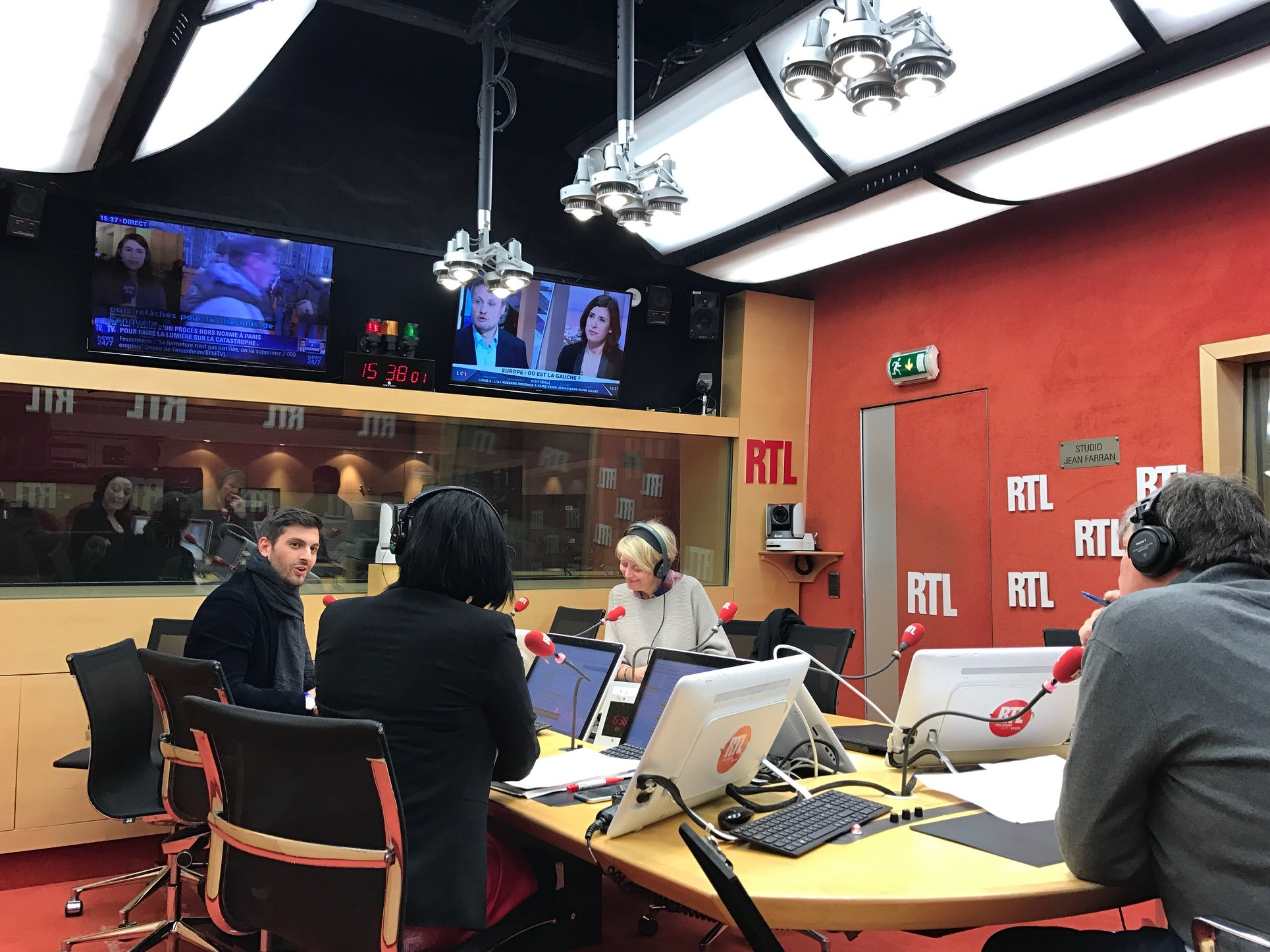 L'éco 2.0 de Bénédicte Tassart sur RTL : retrouvez le replay de l'émission ici !